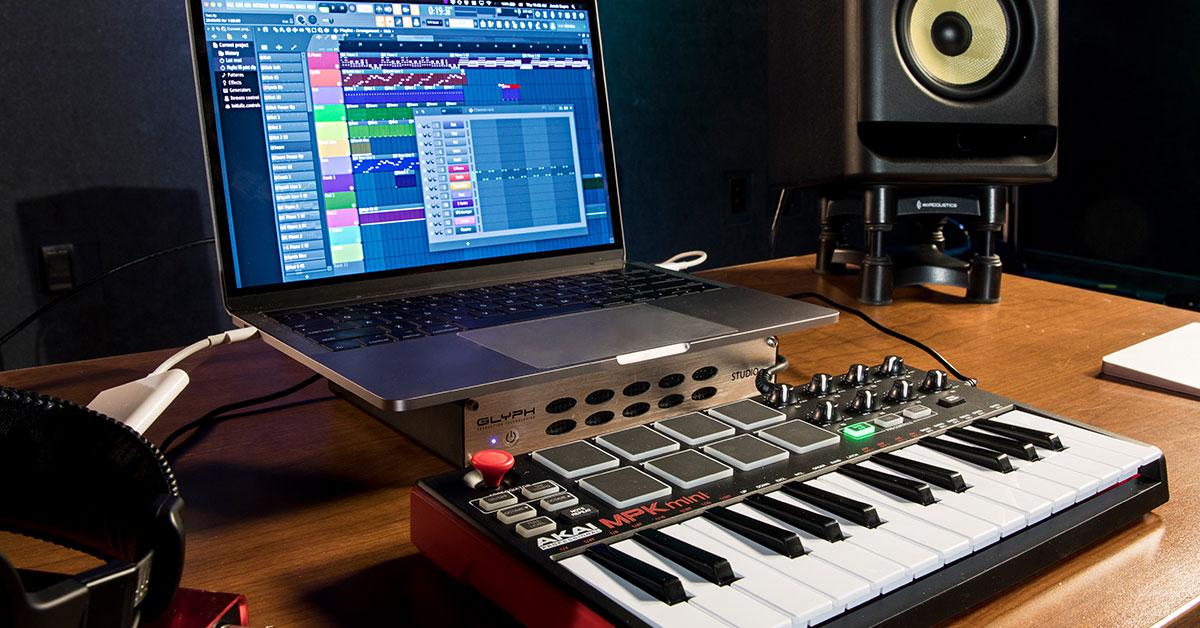 Download MIDI FL Studio (loopazon.com)
