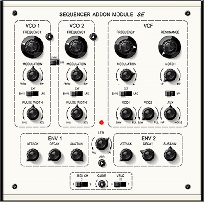 loopazon SAMse WokWave Free Synth Download