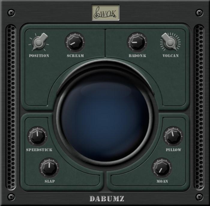 loopazon DaBumz WokWave Free Synth Analog Download