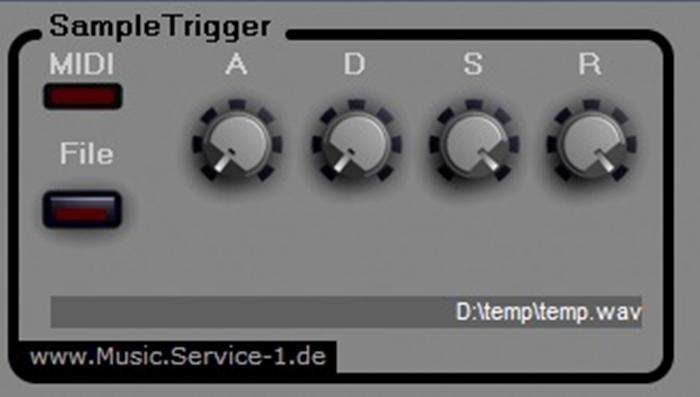 loopazon sampletrigger wokwave download