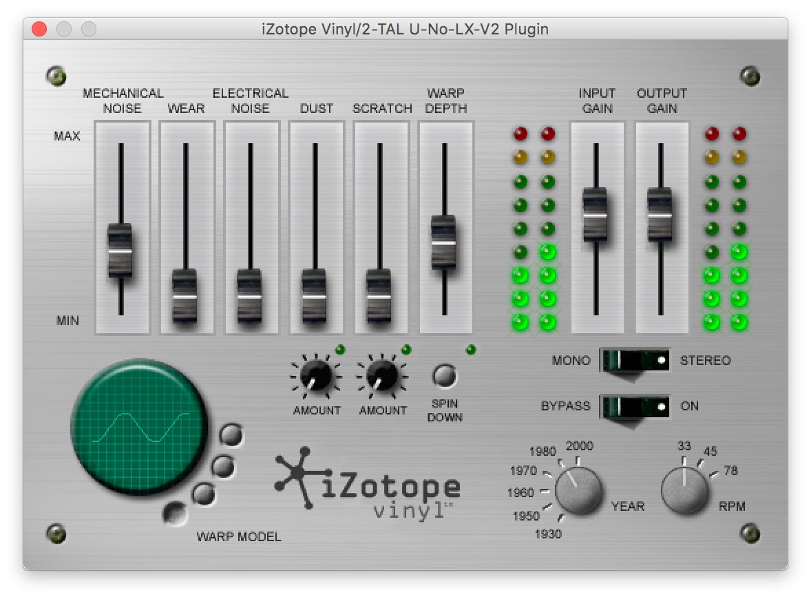 isotope beat tutorial loopazon